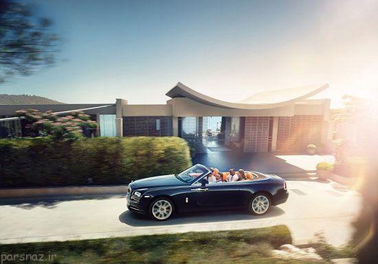 با لوکس ترین و بهترین ماشین های سال آشنا شوید
