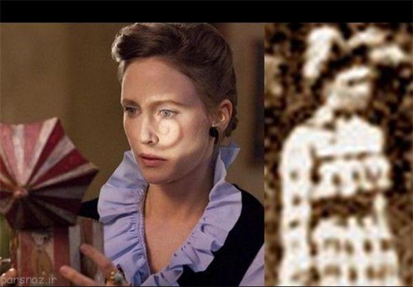 فیلم های ترسناکی که بر اساس واقعیت ساخته شدند