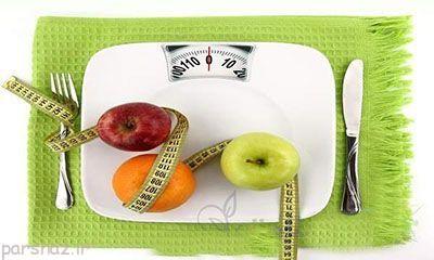 نکات مهم درباره کاهش وزن افراد چاق