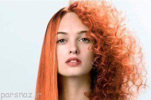 معرفی روش طبیعی برای کراتینه کردن مو