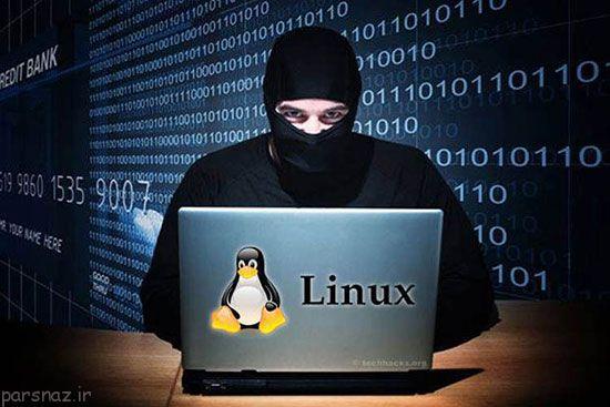 هکرها کدام سیستم عامل ها را راحت هک می کنند؟