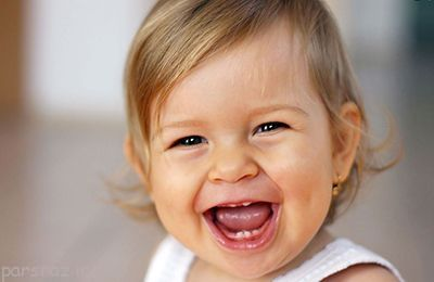 مراقبت از دندان های کودکان