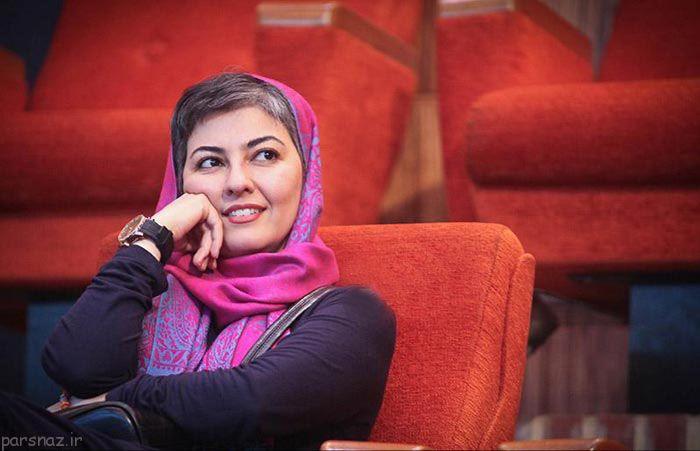 گالری عکس های بازیگران سینما در تیر ماه