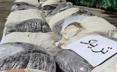 کشف مواد مخدر در بخارپز در فرودگاه امام