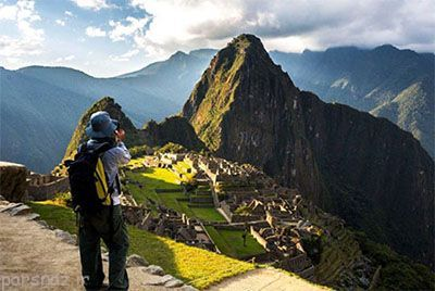 معرفی جاذبه های گردشگری آمریکای جنوبی