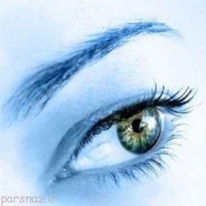 آلزایمر را می توان از طریق چشم تشخیص داد