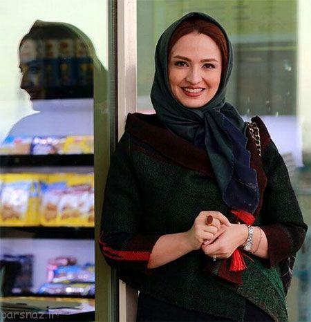 جدیدترین عکس های گلاره عباسی بازیگر مشهور ایرانی