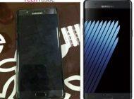 گوشی Galaxy s note 7 را ببینید