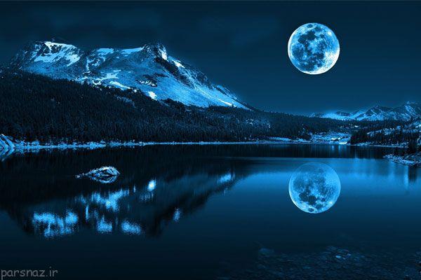 در سال 95 چه روزهایی قمر در عقرب می شود؟