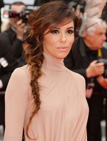 مدل های زیبای بافت مو به روش زنان هالیوود