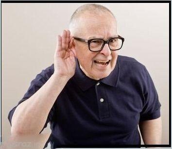چرا در دوران پیری شنوایی کم می شود؟