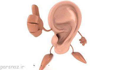 درباره سکته گوش بیشتر بدانیم