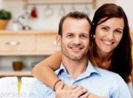 نکات طلایی برای زندگی با همسر