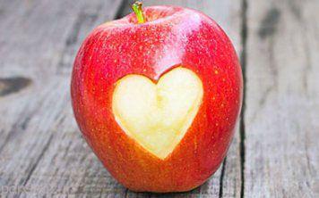 عشق در سلامتی بدن ما نقش دارد