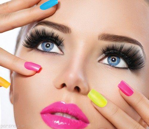 داشتن آرایش طبیعی با رعایت این نکات