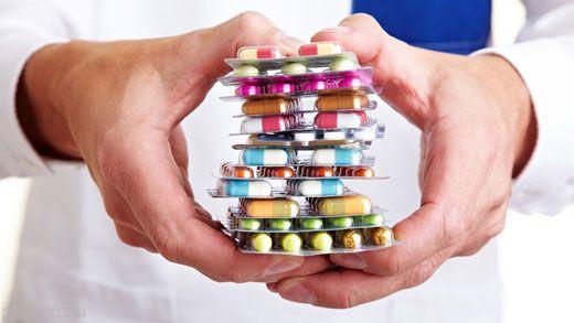 مصرف غیر منطقی داروهای آنتی بیوتیک در کشور