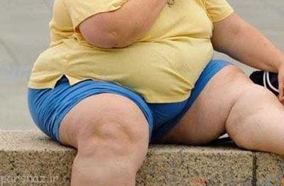 با کودکان چاق چه کنیم؟