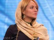 تصاویر جدید لیانای زیبا دختر مهناز افشار