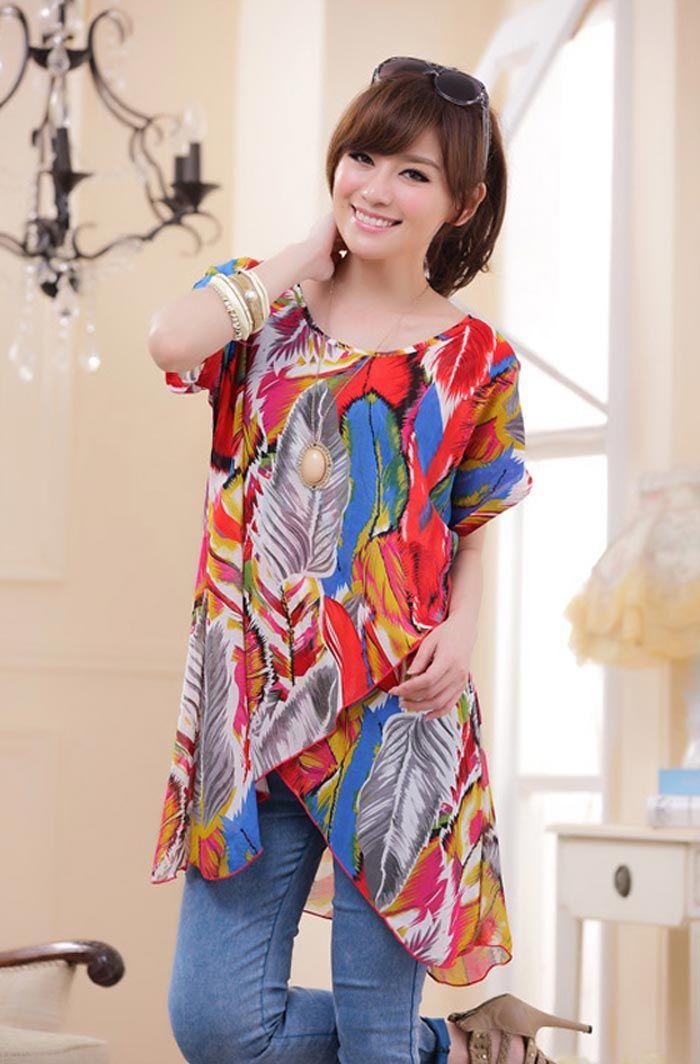 جدیدترین مدل های لباس تابستانی برای خانم ها