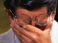 راه های رفع خستگی چشم