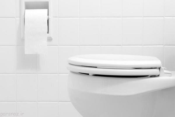 آیا می دانستید این وسایل از توالت هم آلوده تر هستند؟