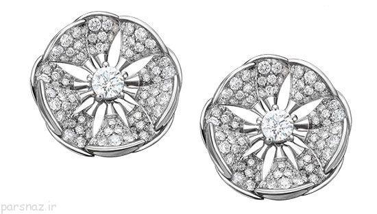 همه چیز درباره مدل جواهرات برند بولگاری