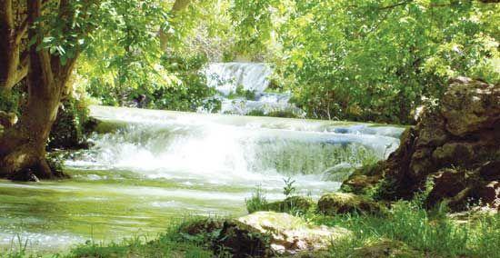 بهترین مکان های گردشگری طبیعی ایران در تابستان
