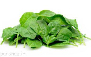 14 نوع غذا مفید در دوران بارداری
