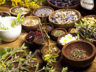 کم خونی را با گیاهان درمان کنیم