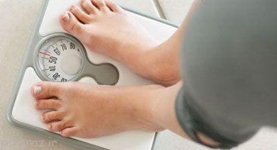 آیا وزن کردن مداوم در حال رژیم کار درستی است؟