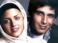 بازیگر شدن همسر حمید گودرزی بعد از طلاق