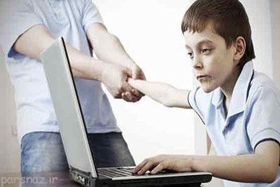 اینترنت باعث این 10 بیماری در ما می شود