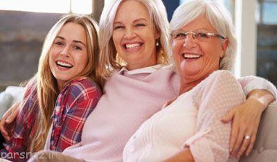 دهه دوم زندگی و مراقبت از پوست
