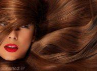 عطر مو روشی برای خوشبو شدن موهای شما