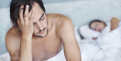چرا مردان دچار نعوظ میشوند و راه چاره آن چیست؟