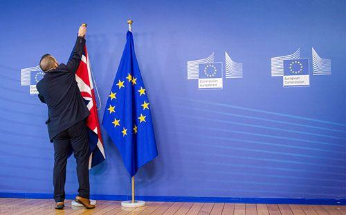 اتحادیه اروپا و مشکلات پیش روی آن سری دوم