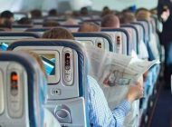امن ترین جای هواپیما در مواقع خطرناک