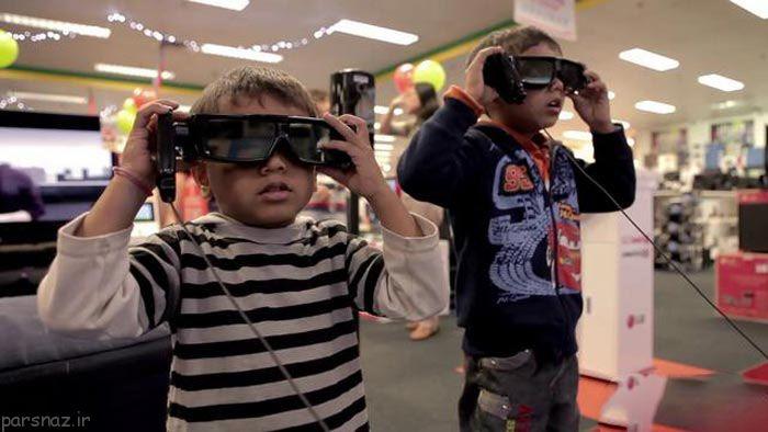 قیمت باتری عینک سه بعدی