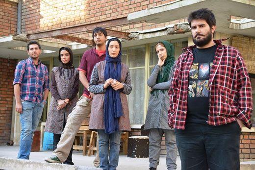 فیلم های کپی شده از اصغر فرهادی