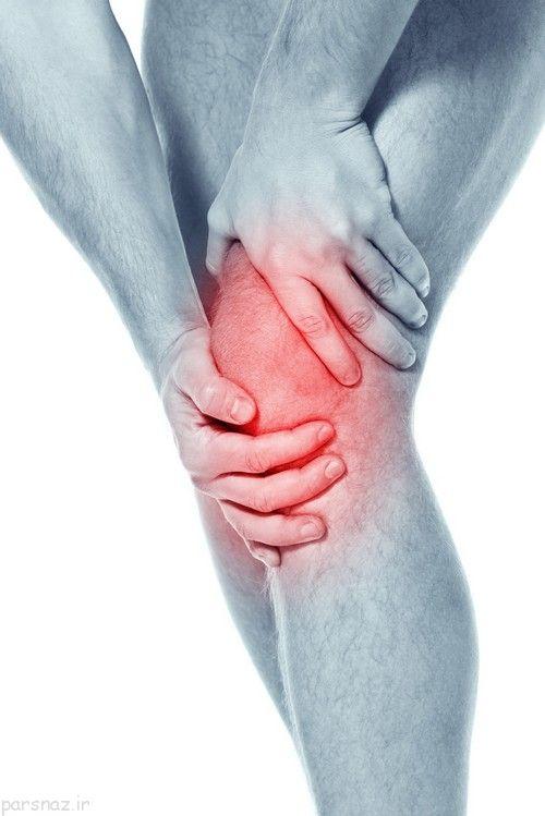 باید به دردهای زانو توجه کنیم
