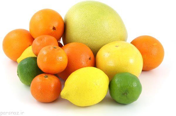 میوه هایی مخصوص آقایان و خانم ها
