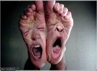 سلامت پاها و نکات جالبی درباره آن