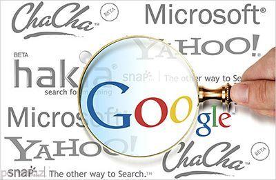 جستجو در گوگل و 9 ترفند کاربردی