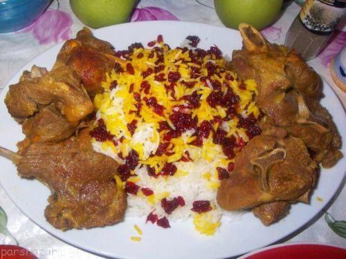 خوشمزه ترین غذای سنتی کرمانشاه