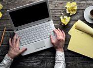 وبلاگ نویسی در ایران فراموش شده