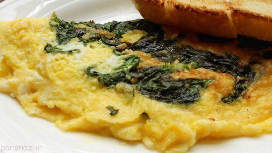 صبحانه های رستورانی را در خانه تهیه کنیم