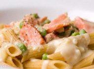آموزش پخت خوراک ماهی دودی غذای مناسب خانواده