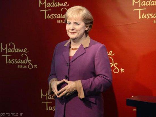 قدرتمندترین زنان سال 2016 به انتخاب فوربس