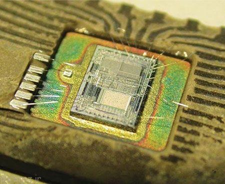 با تکنولوژی غبار هوشمند در سیستم شبکه آشنا شویم