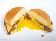 بیایید با هم آموزش همبرگر مغزدار را یاد بگیریم